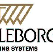 Лого концерна Trelleborg (фрагмент).