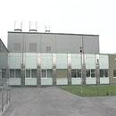 Здание нарвского центра профобразования. Фото : ETV24.EE .