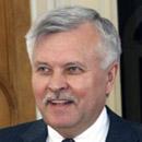 Министр МВД Юри Пихл . Фото Пеэтер Ланговитс с сайта parnupostimees.ee .