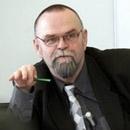 Руководитель эстонских профсоюзов Харри Талига. Фото: Пеэтер Ланговитс с сайта postimees.ee .