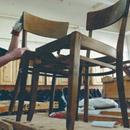 Курсы реставрации мебели в Раквереском профессиональном училище. Фото: Тайро Луттер / Virumaa Teataja .