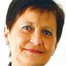 Заведующая отделом трудовых отношений Инспекции по труду Нина Сийтам. Фото с сайта: tabija24.ee .