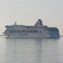 Работники Tallink выражают также протест против того, что им запрещено свободно передвигаться по судну в то время, когда они отдыхают, но самым большим камнем преткновения стали все же обыски, проводимые без всяких поводов и без предварительного оповещения. Фото: RABOTA24.EE .